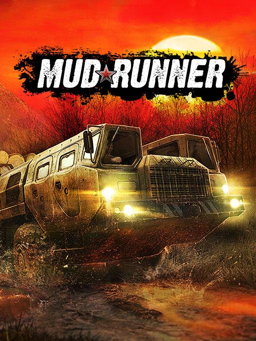 Mudrunner - MudRunner