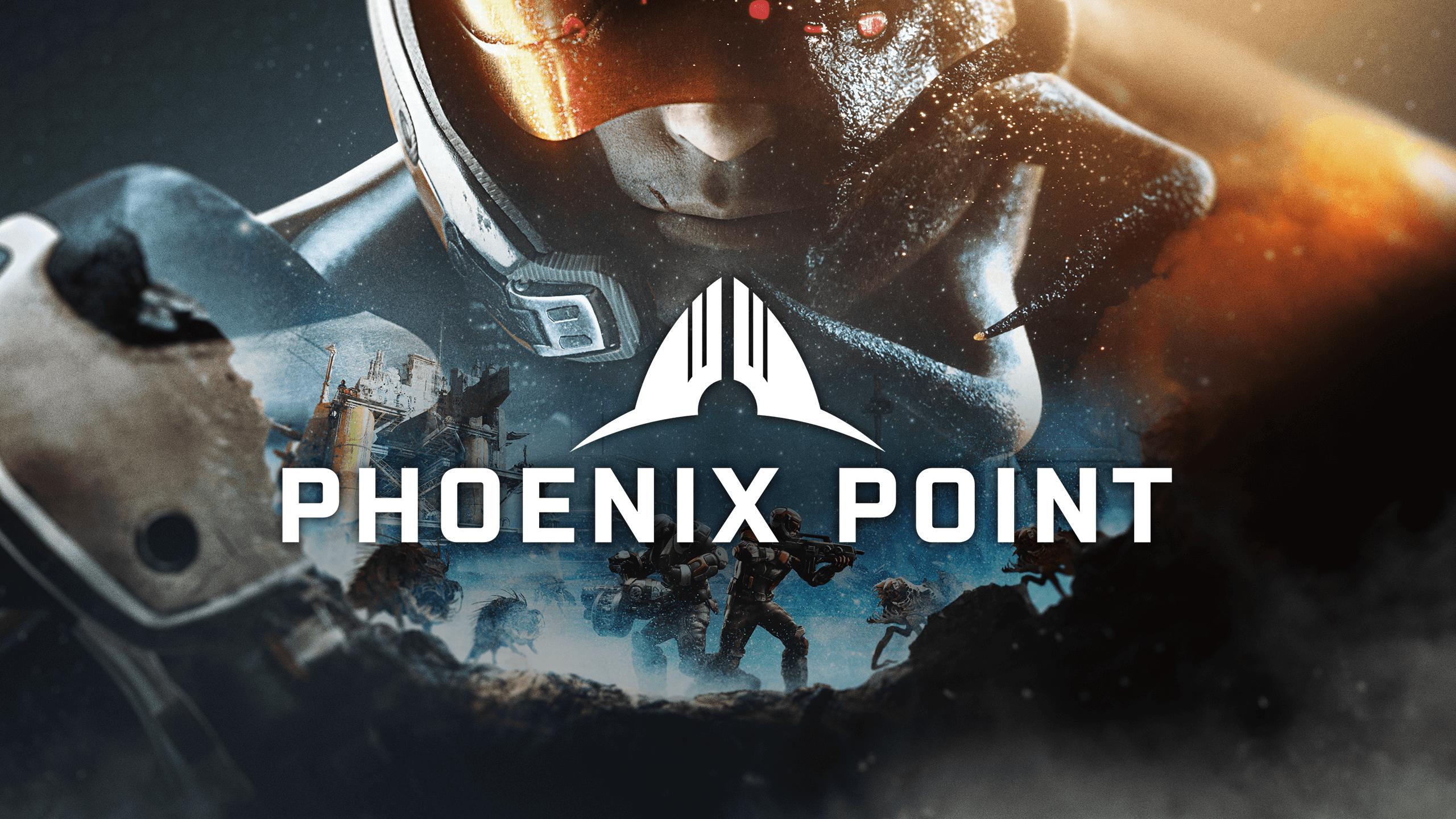 Phoenix Point – PC Review