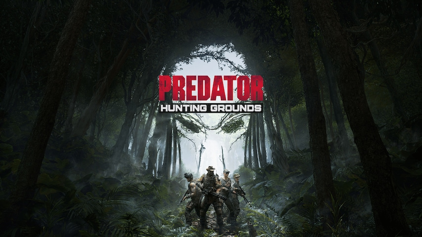 Predator: Hunting Grounds Standard Edition | Download and Buy Today - Epic  Games Store
