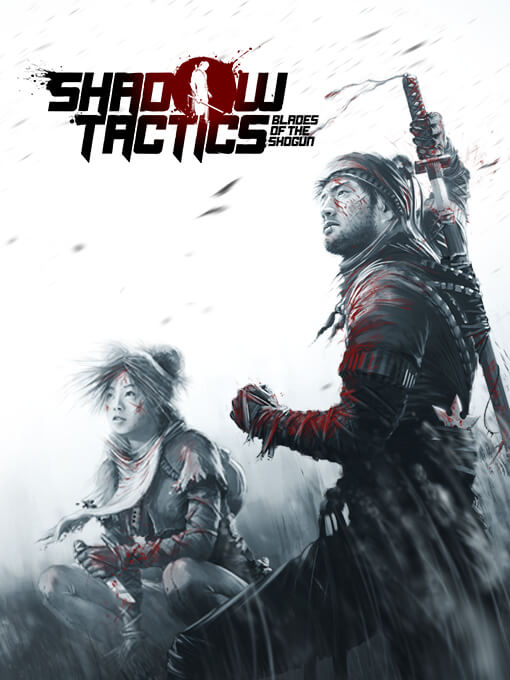 Shadow Tactics - FREE Game