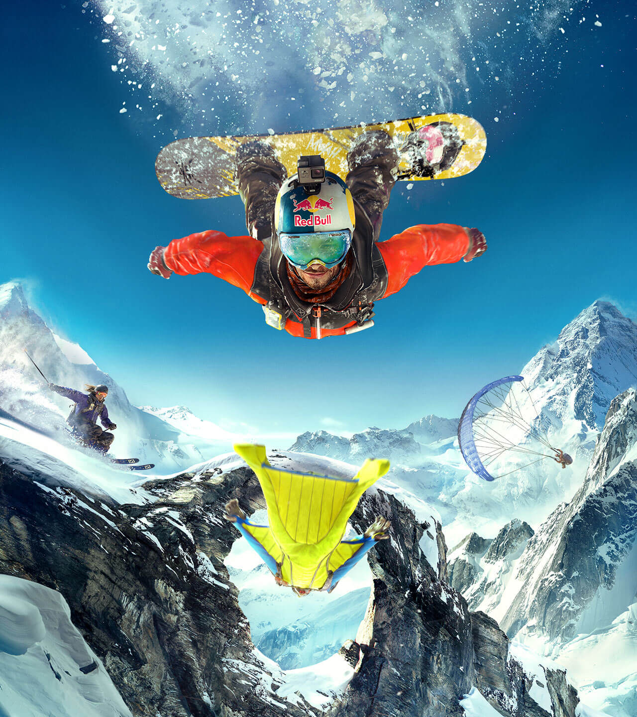 Steep - FREE Game