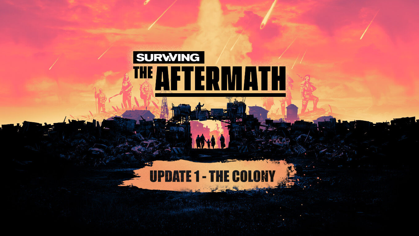 Surviving The Aftermath Surviving The Aftermath Founders