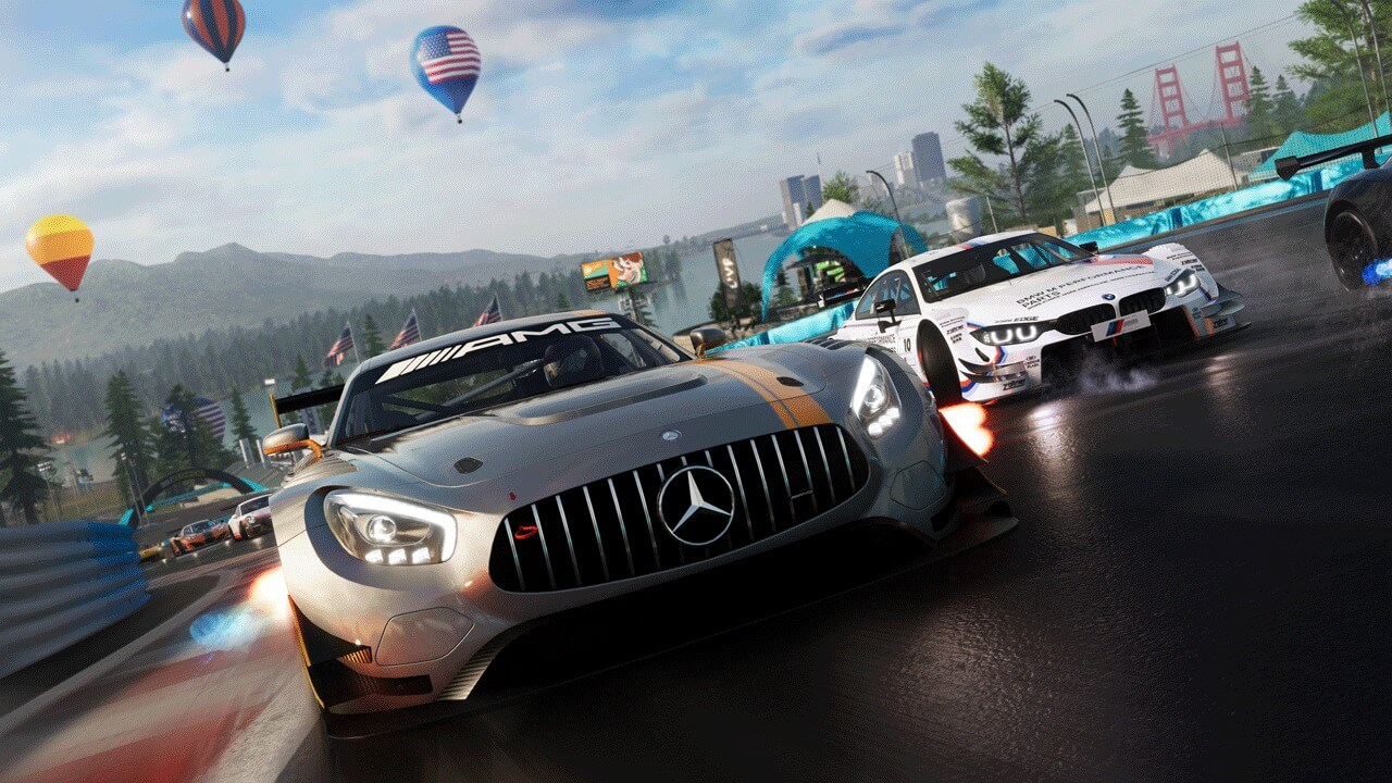 The Crew 2 - The Crew 2 – Standard Edition