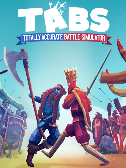Totally Accurate Battle Simulator