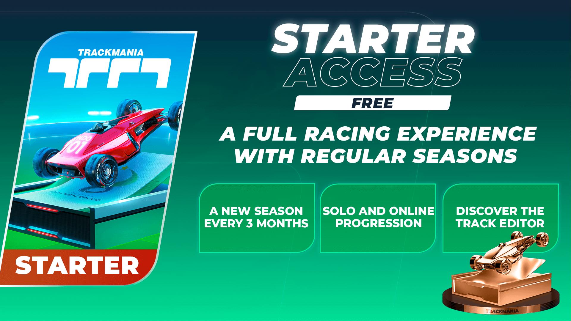 Starter Access