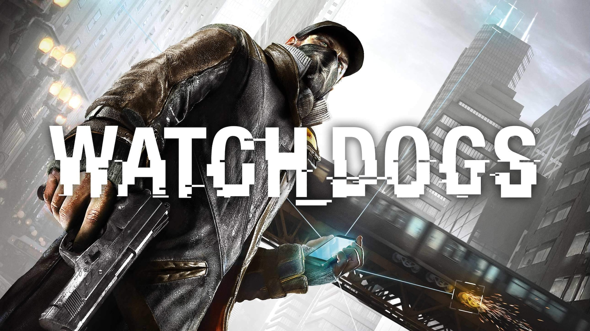 Watch Dogs - Standard Edition
