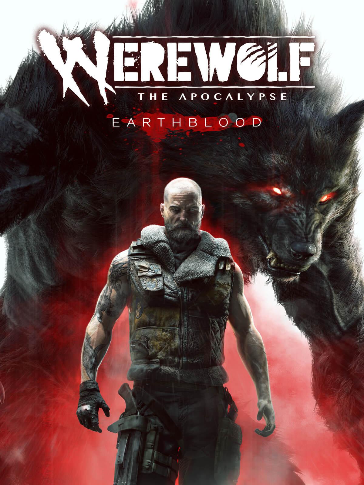 Werewolf The Apocalypse Earthblood Full Repack
