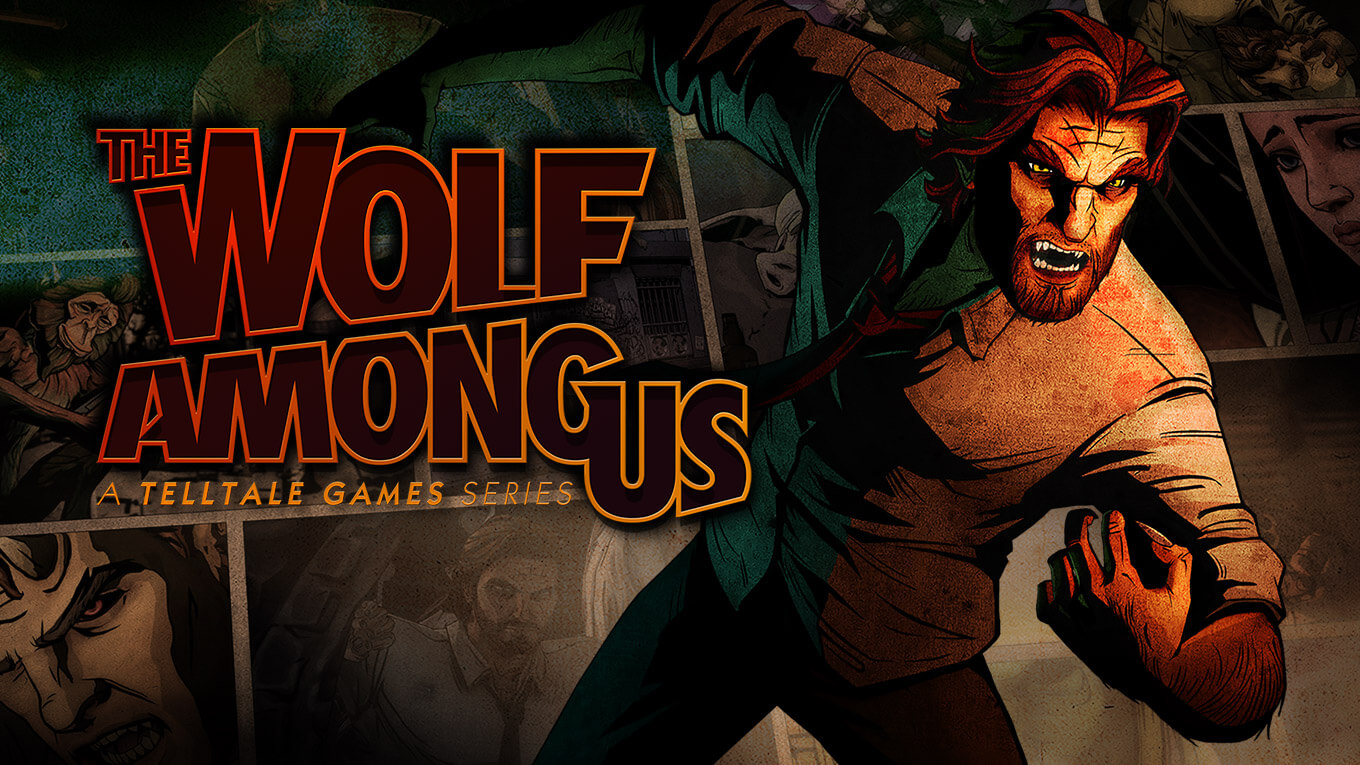 The Wolf Among Us - FREE Game