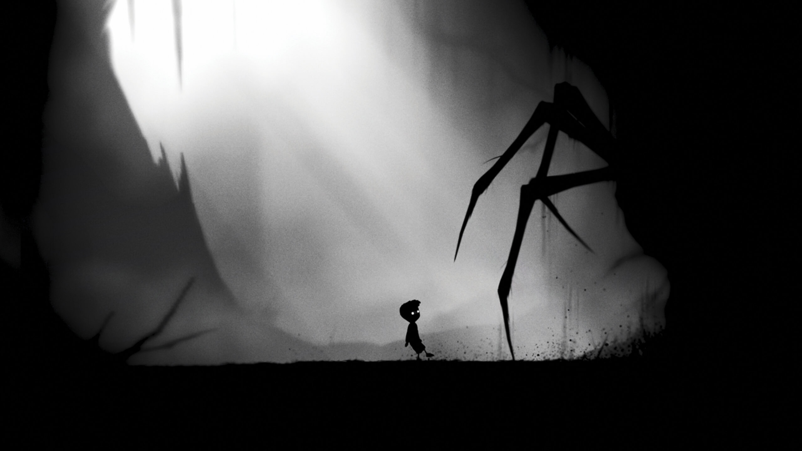 Limbo - From the creators of INSIDE