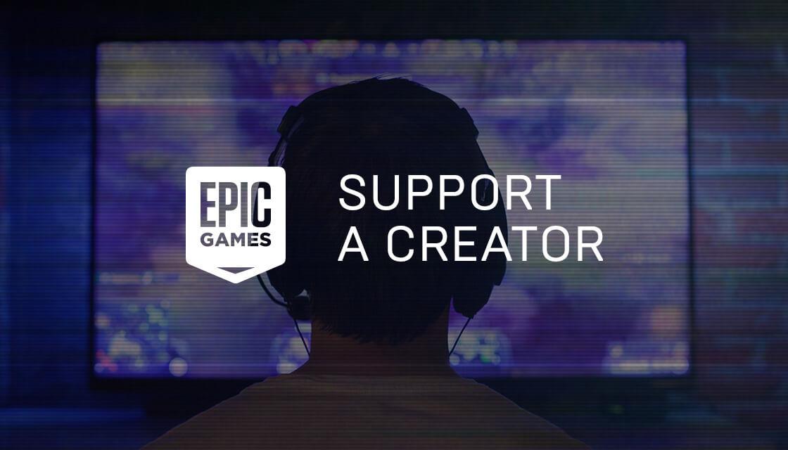 Apoya a un creador