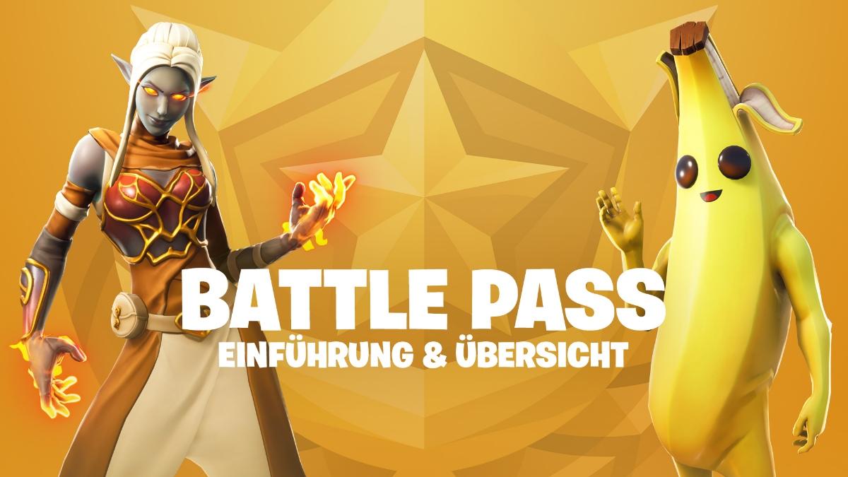 battle pass trailer - fortnite saison