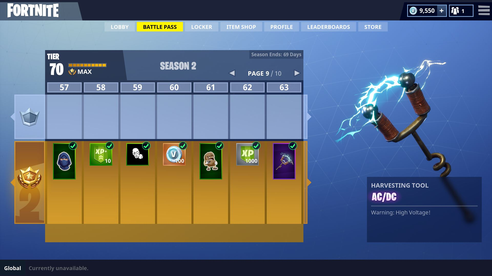 Welcome to Season 3: Battle Pass Breakdown