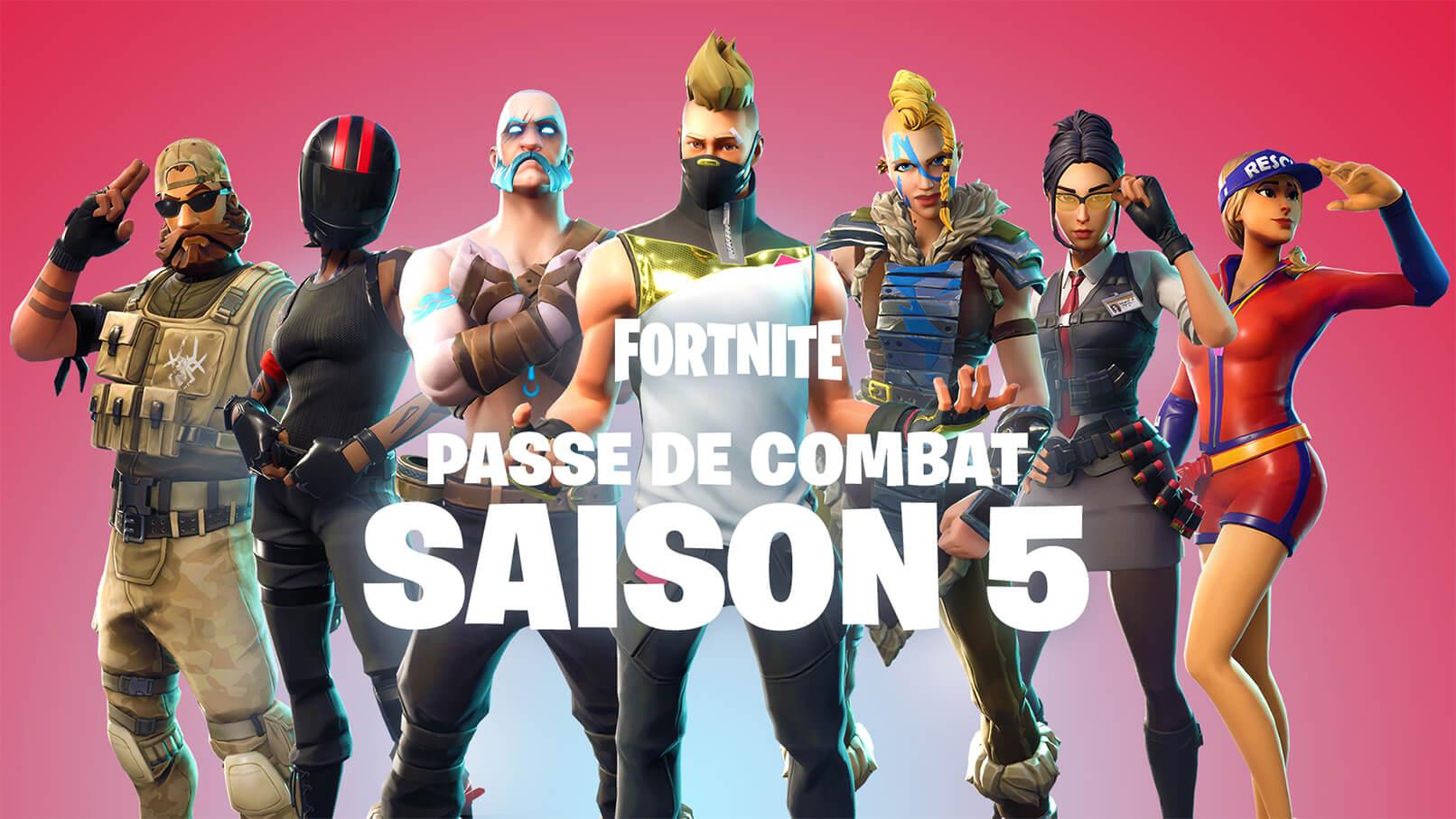 Battle Pass Trailer