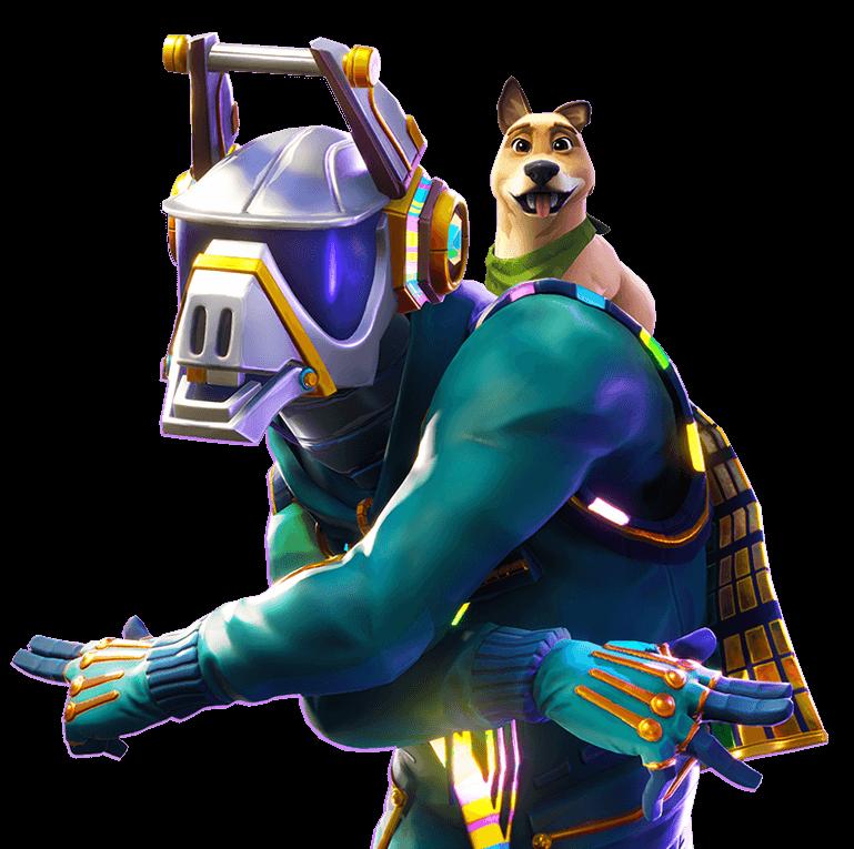 hero skin