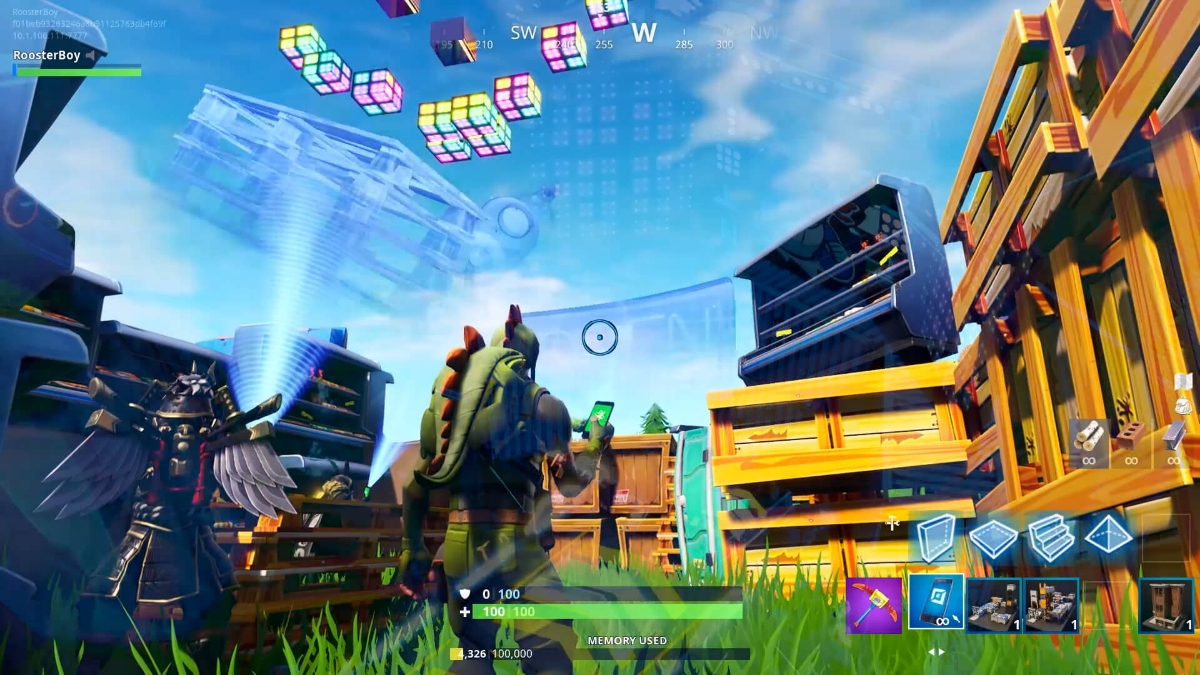 How to get fortnite on xbox 1 for free