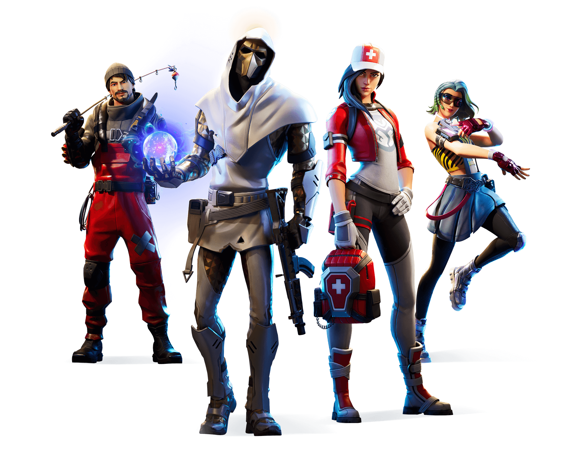 Fortnite Chapter 2 Official Site Epic Games
