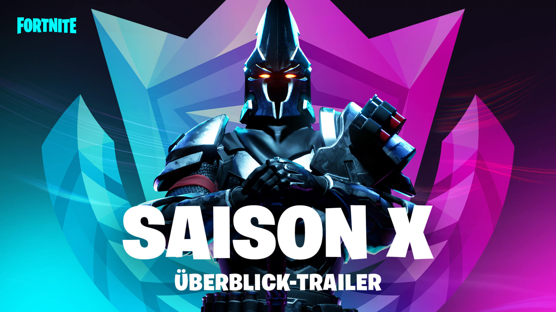 Battle Pass Trailer