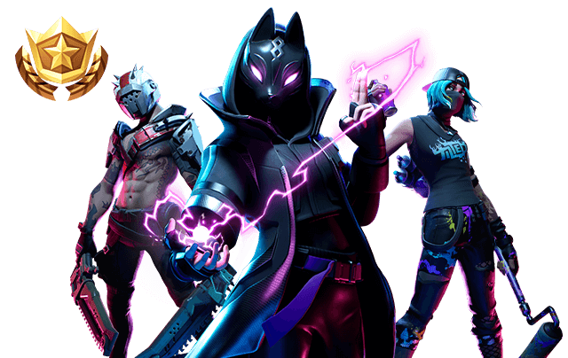 Battle Pass-Paket