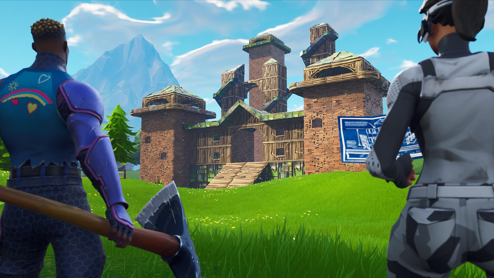 do you need playstation plus to play fortnite online