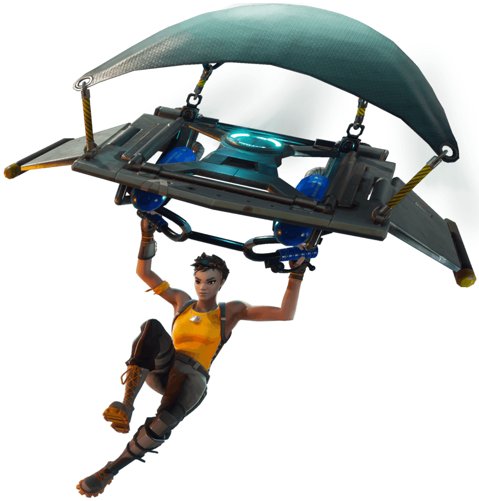 - arena gliders fortnite