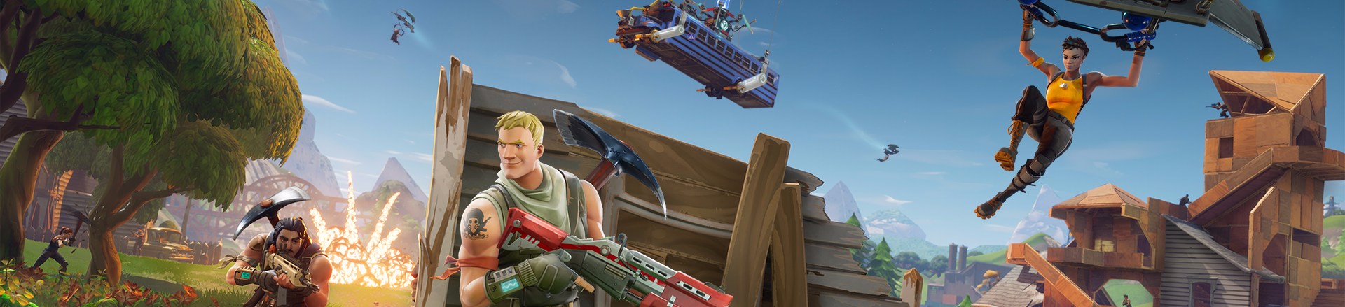 Battle Royale Gets Stats - 1.7.1 Patch Notes