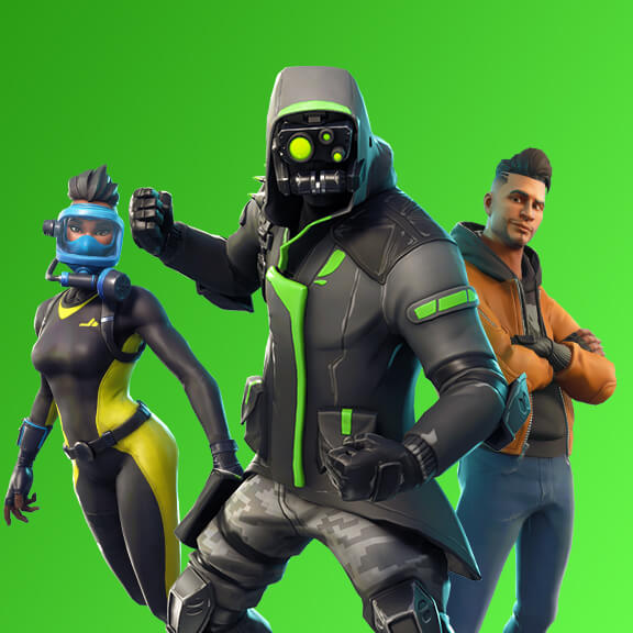 Announcing the Middle East Server Region - FORTNITE search