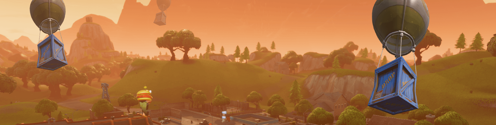 Fortnite Fortnitemares Update Patch Notes