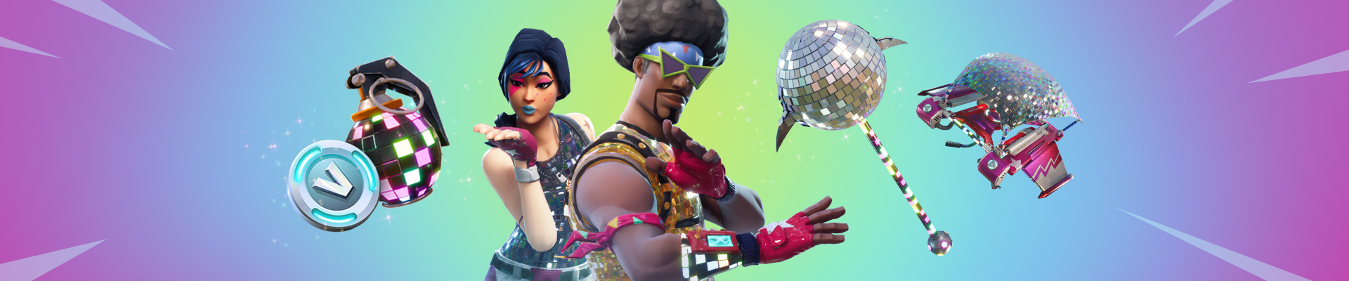 Fortnite #boogiedown Contest Rules