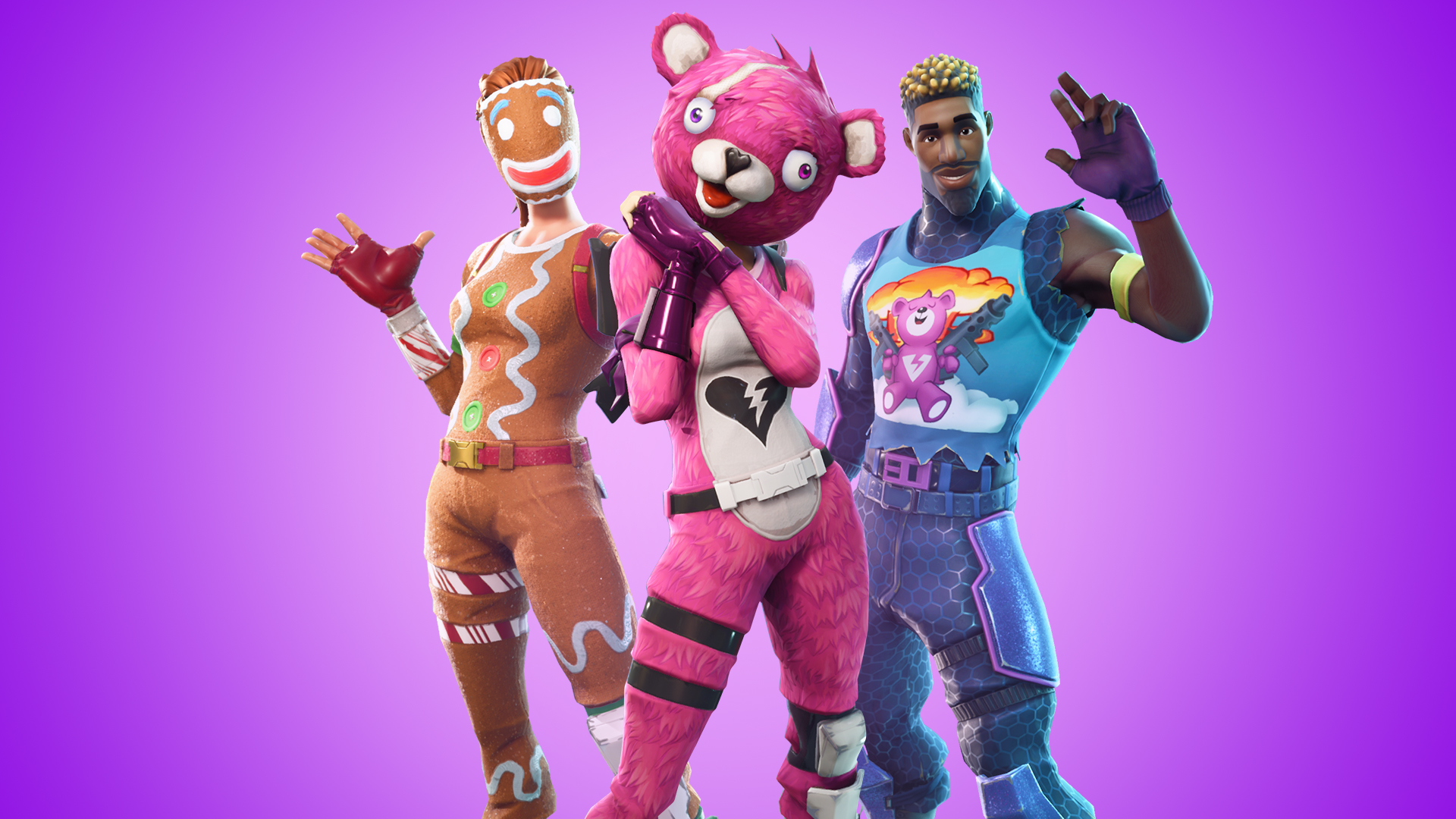 Fortnite Code Conduct News Featured Codeofconduct Editing Creative