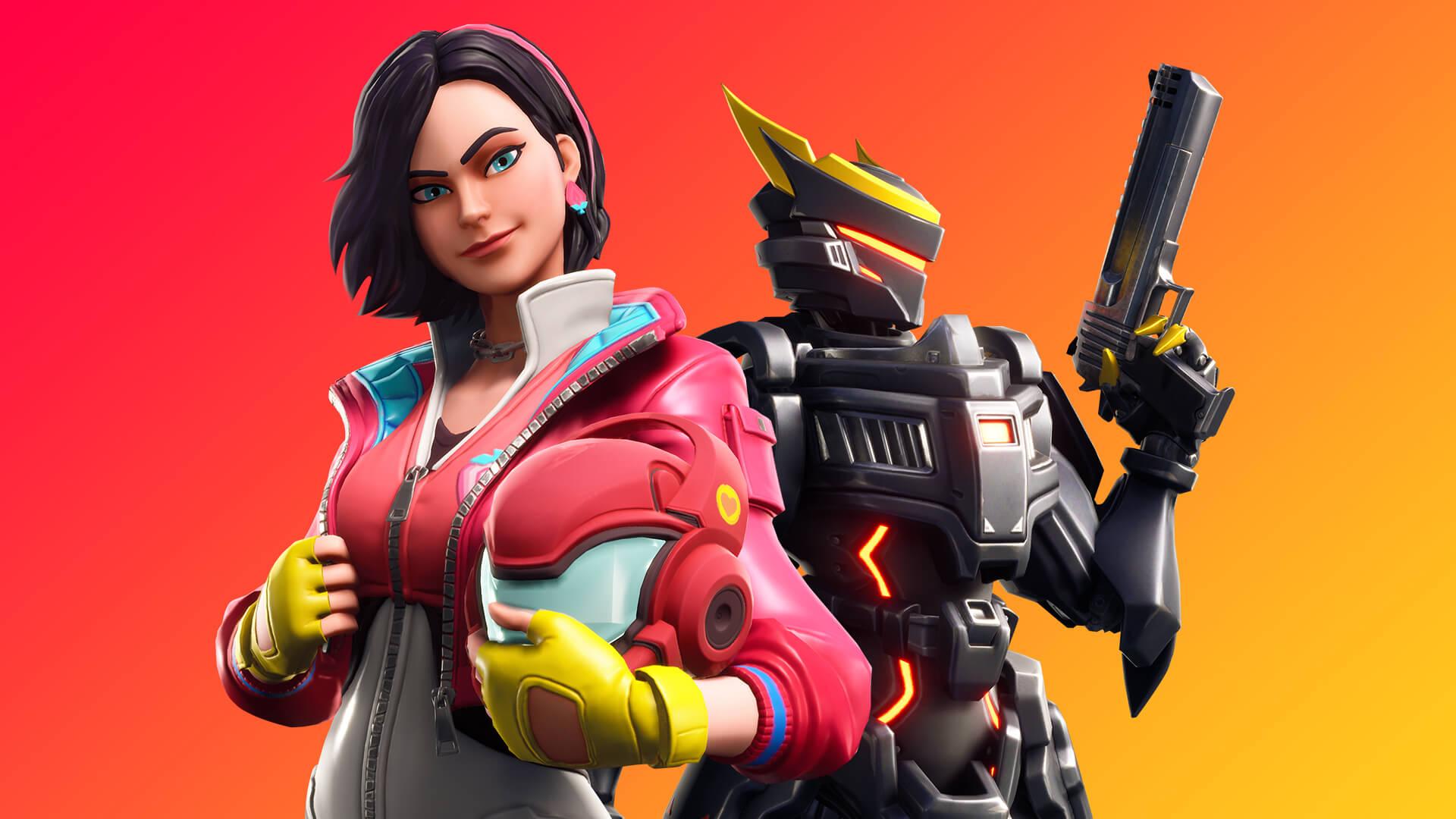 Fortnite At E3 2019