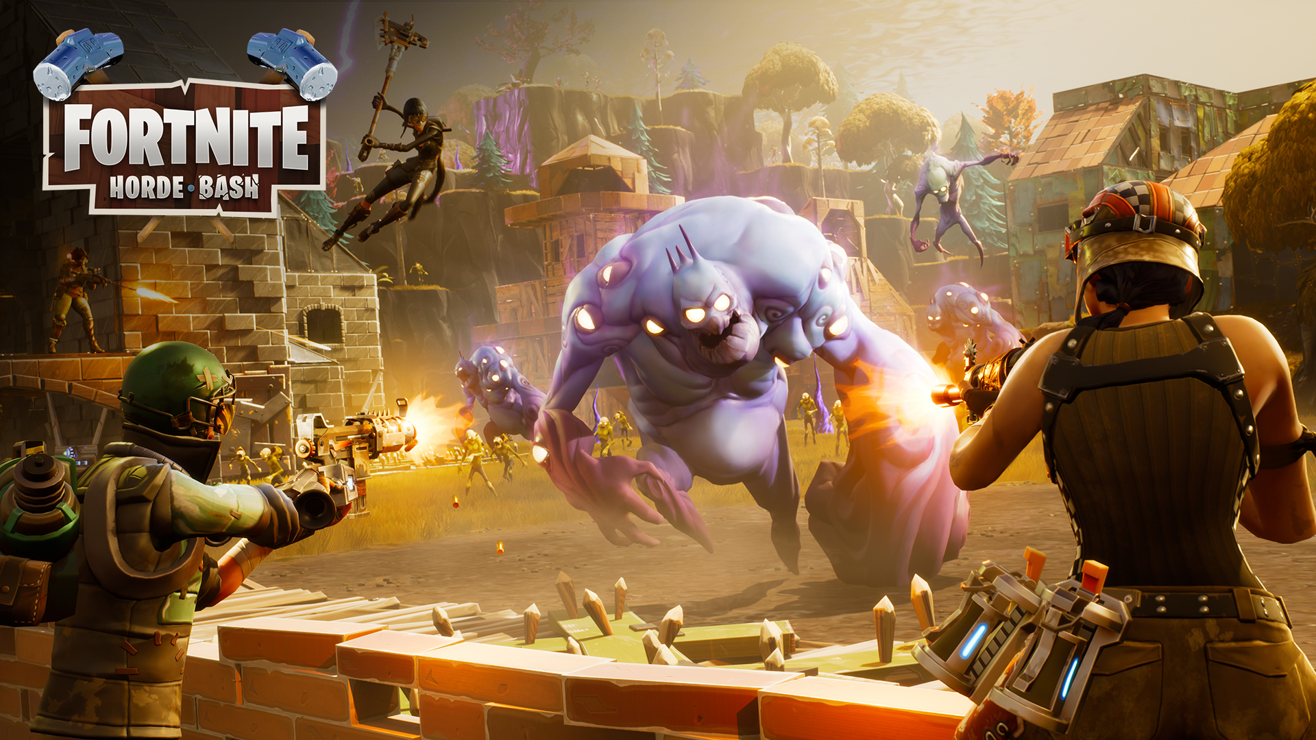 Epic games 39 fortnite - Fortnite save the world wallpaper ...