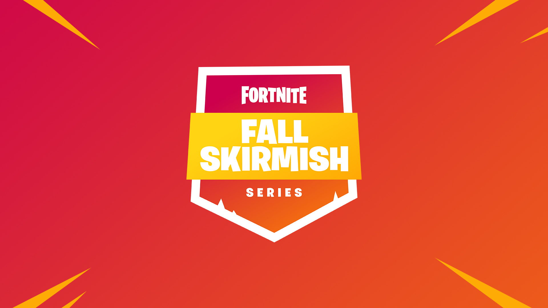 Fortnite Skirmish Peripherals Fall Skirmish Twitchcon 2018 Details