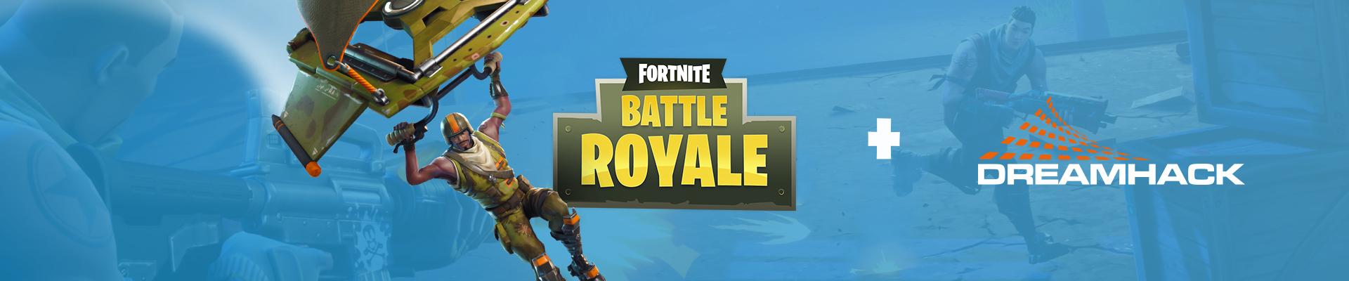 Fortnite Da Epic Games