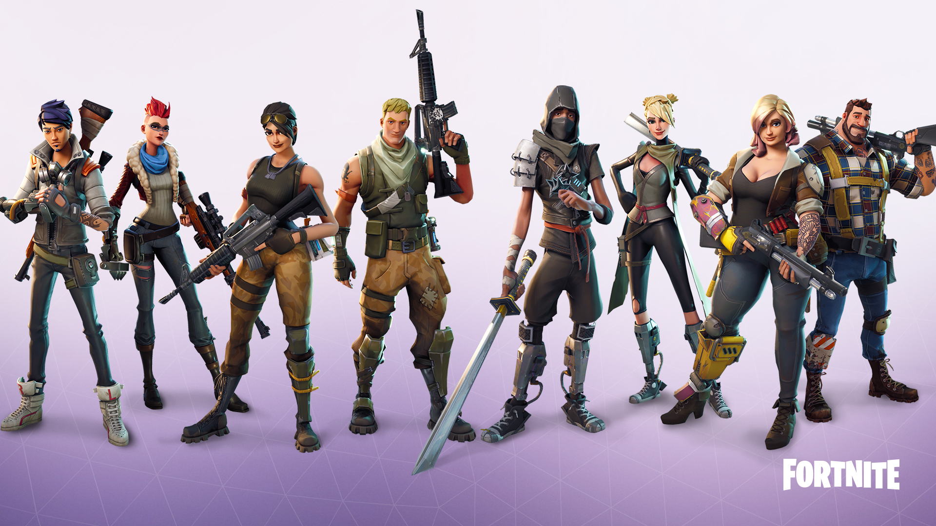 Fortnite%2Fblog%2Ffortnite-build-explore-craft-and-fight-on-july-25%2FStarterpackHeroes_Screenshot-1920x1080-0feb2575d7aca40bdd9ad0a6d0a6a269f890089d