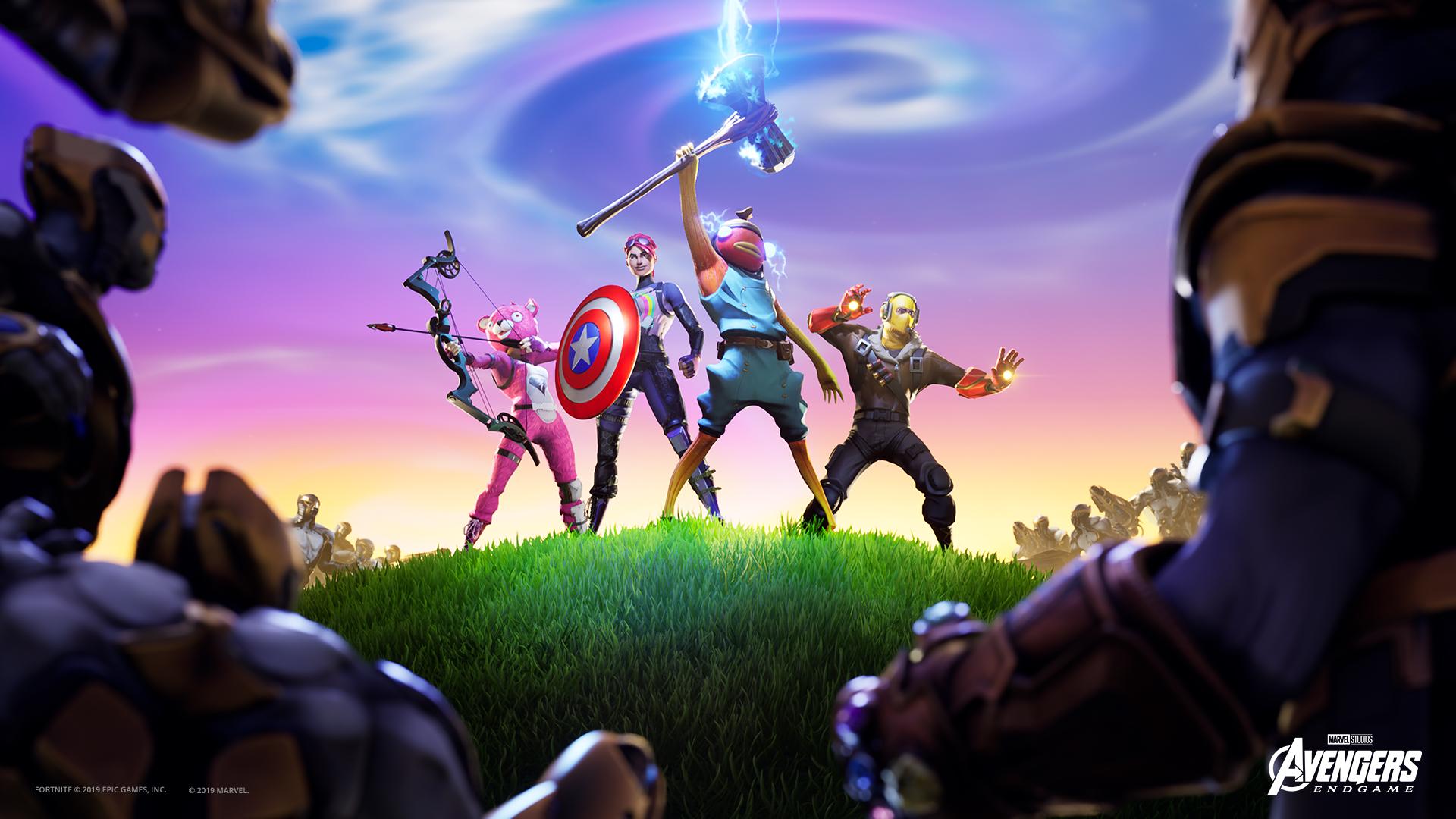 Fortnite Help Epic Games fortnite endgame
