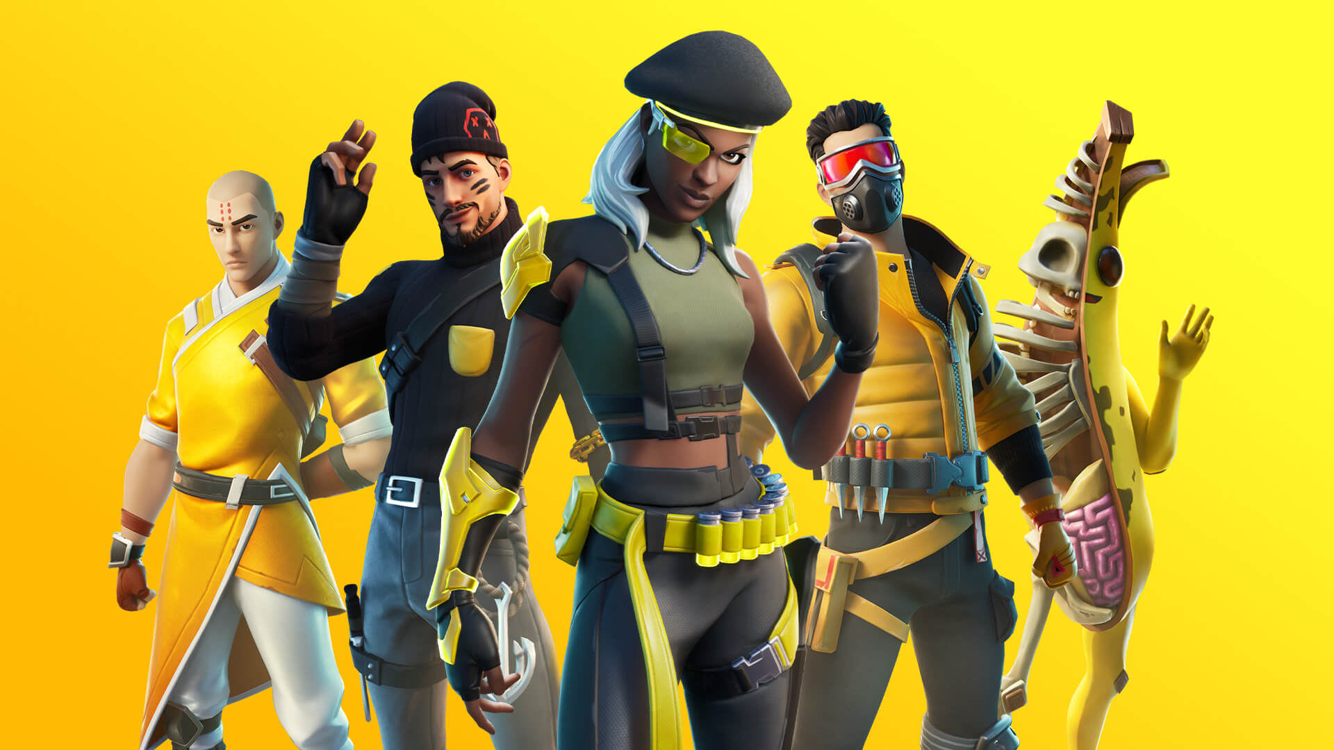 Fortnite is Headed to Next-Gen Consoles