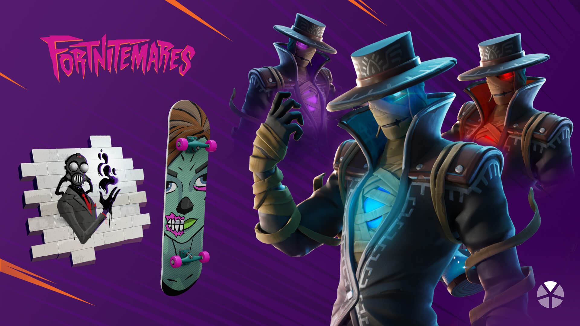 Fortnitemares 2019 Explained the Details of Recent Fortnite Downtime