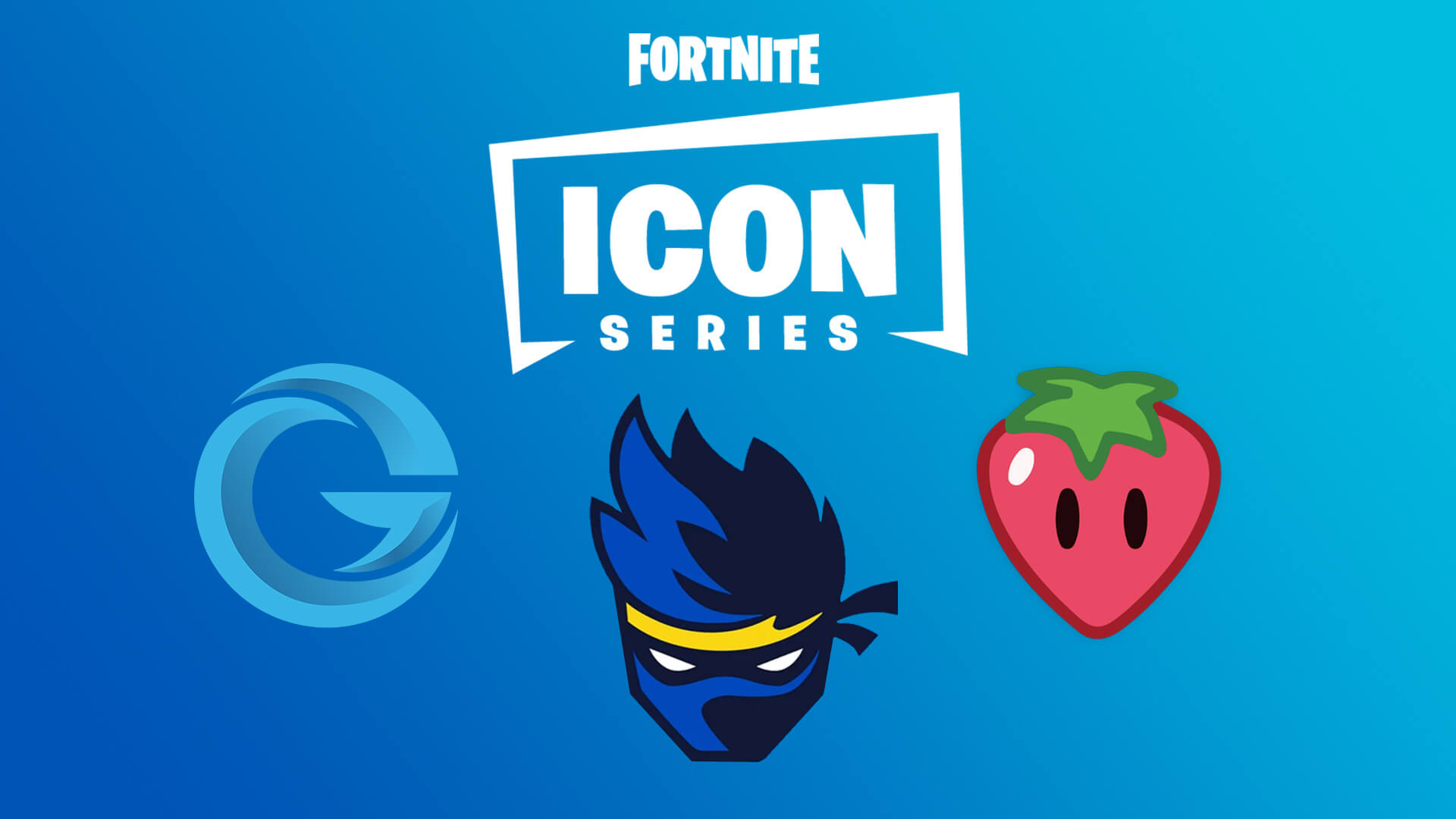 Fortnite Icon Series