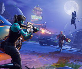 Epic Games Fortnite -