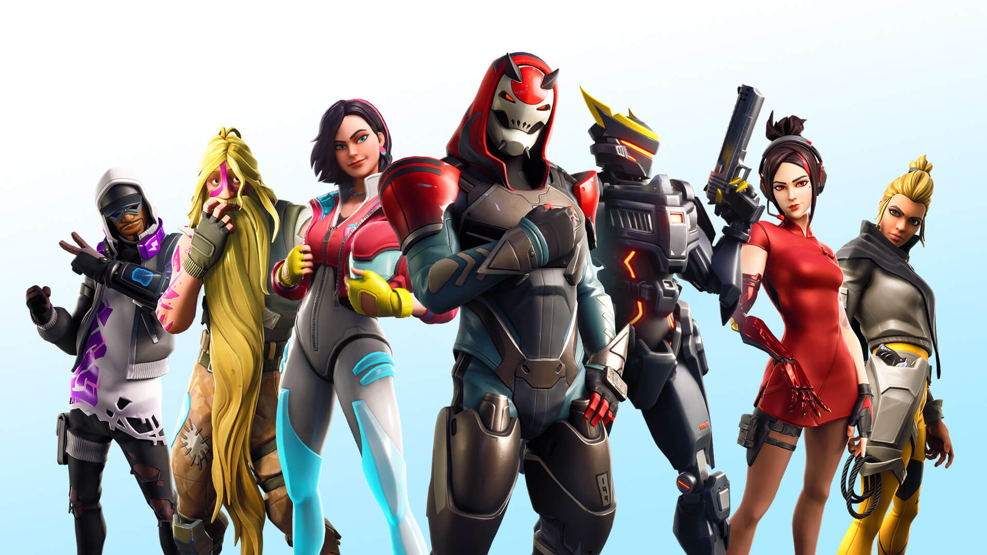 fortnite patch notes 6.1 epic