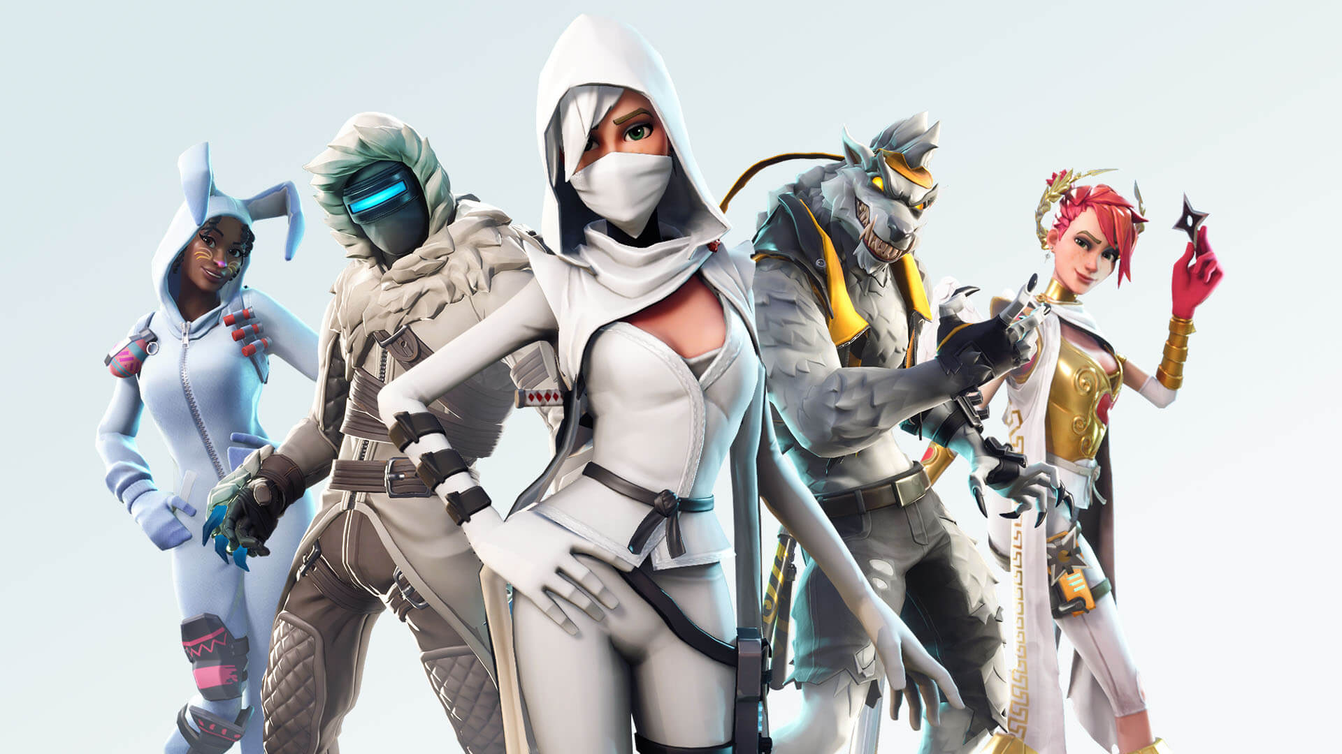 Fortnite - Play Free Now | Official Site | Epic Games