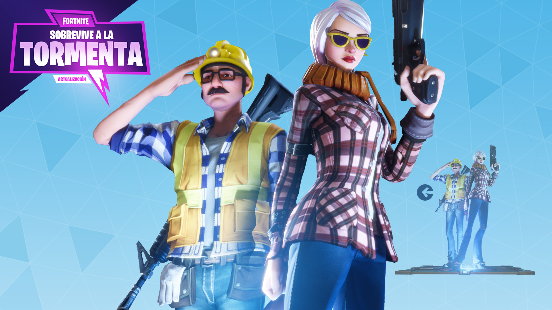 Fortnite%2Fblog%2Fsurvive-the-storm---release-notes%2FES_Defenders-1920x1080-f8e801327405f83cbfb20c0443d016032d4d2e91