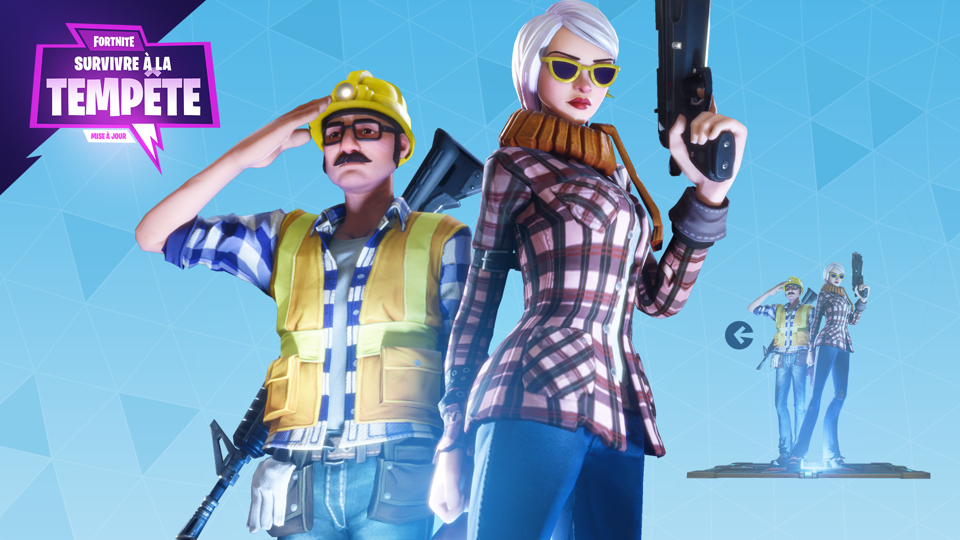 Fortnite%2Fblog%2Fsurvive-the-storm---release-notes%2FFR_Defenders-1920x1080-119dfe1af14c4282da60715c0d0dd66d9b31c876