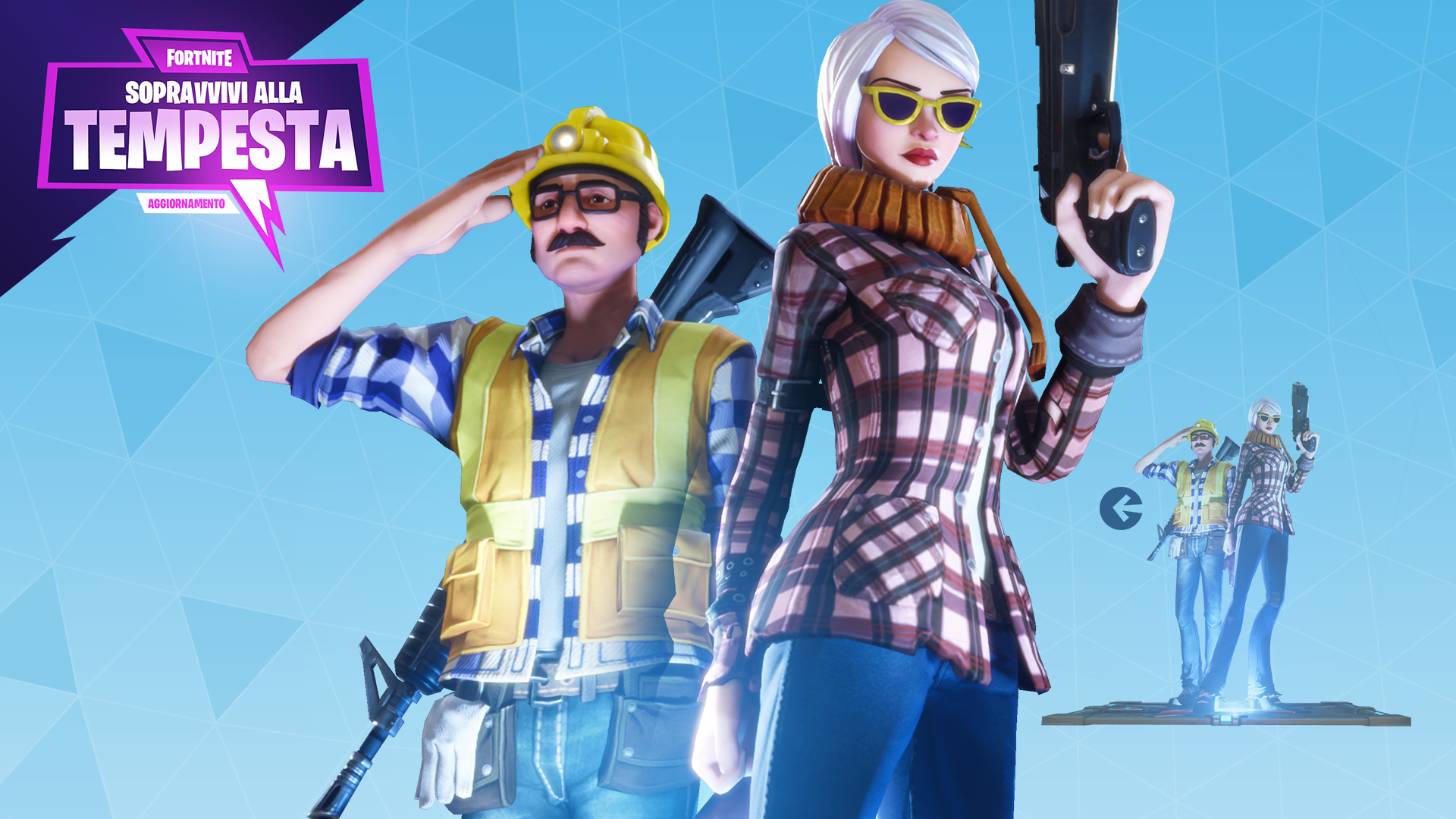 Fortnite%2Fblog%2Fsurvive-the-storm---release-notes%2FIT_Defenders-1920x1080-8caee52402fbcdf6671a8f288fee21a0fb282eff