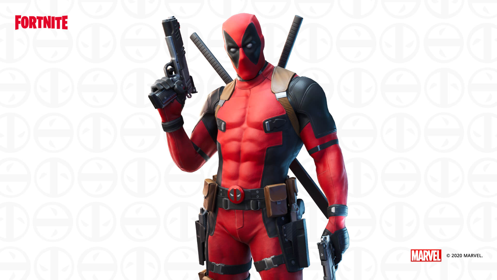 The Fortnite Deadpool Outfit is Here and Deadpool Has Taken Over The Yacht!