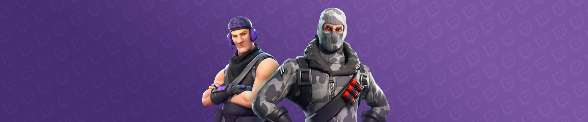 Fortnite and Twitch Prime From Amazon