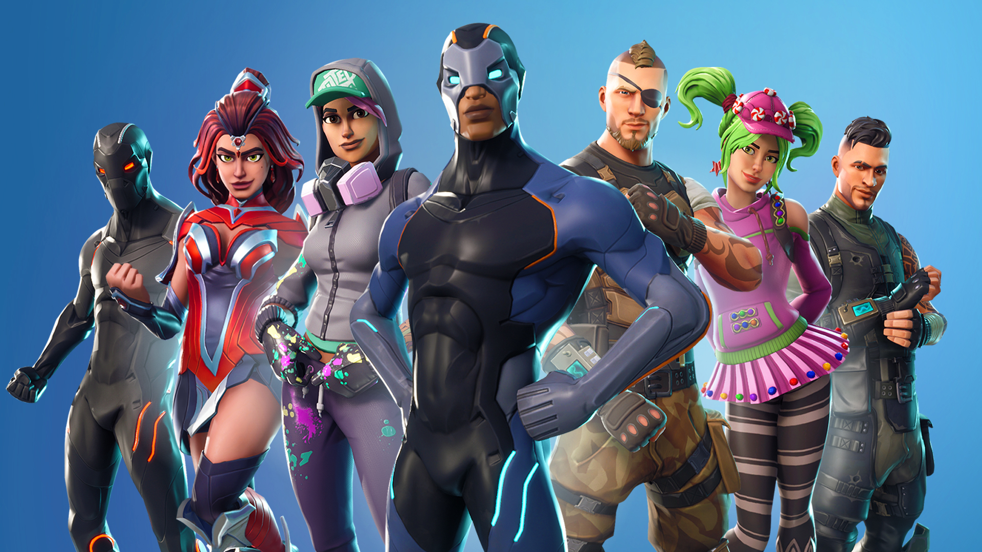 Image result for fortnite season 4