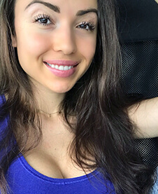 Samara Redway