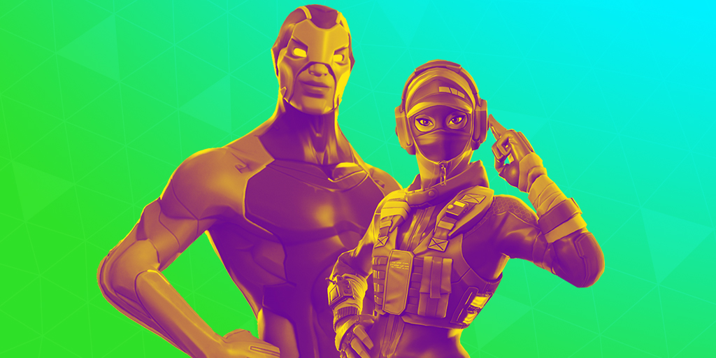Play Anytime - GAUNTLET DUOS TEST EVENT - Fortnite Events ...