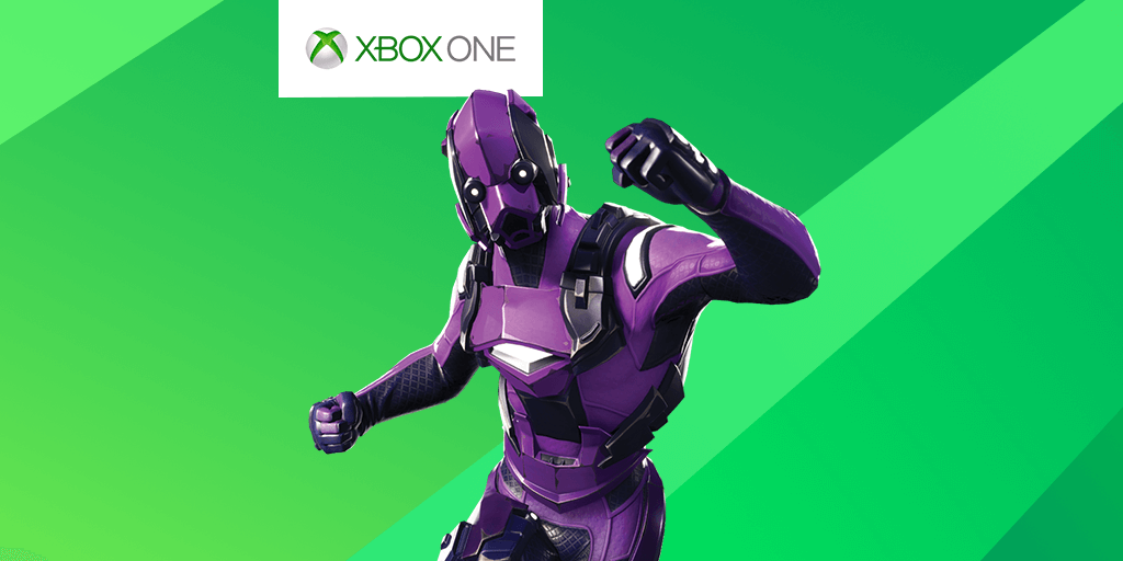 Xbox Exclusive Tournament - XBOX CUP - Fortnite Events